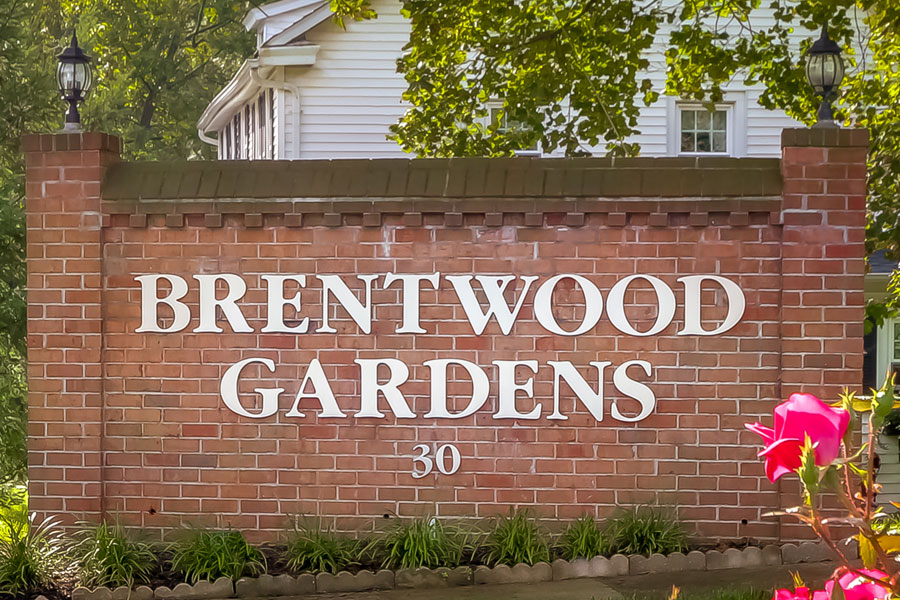 Photo Gallery Brentwood Gardens